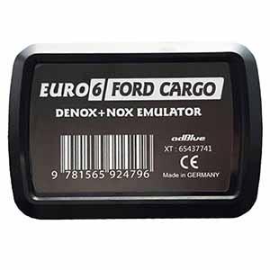 Ford Cargo Adblue İptal Cihazı utun fotografi