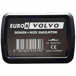 Volvo adblue iptal cihazlari urun fotografi